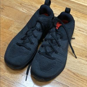 I use other shoes for gym